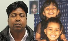 Curry house chef, murdered his daughters, five and six Public Information, Daughters, Curry, House, Home, Haus, Kalay, Curries