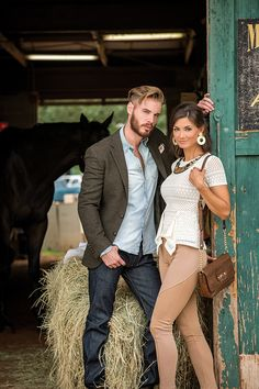Recreate this look from our Equestrian inspired Fall Fashion Feature: http://www.sliceok.com/September-2014/Fall-Fashion-Goes-Off-to-the-Races/