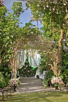 Celebrity Wedding: Eric Dee Jr. and Bea Soriano | http://brideandbreakfast.ph/2015/01/27/celebrity-wedding-eric-dee-jr-and-bea-soriano/
