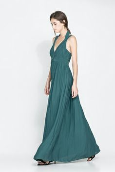 Blushing Bridesmaid? 12 Dresses You'll Want To Wear — Even After The Big Day #refinery29