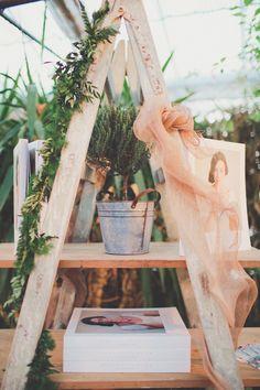 Hochzeitswahn - Sei Inspiriert 2013 - Book Shelf