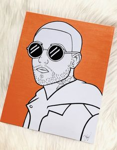 drawings of sketches Cute Canvas Paintings, Small Canvas Art, Mini Canvas Art, Acrylic Painting Canvas, Arte Hip Hop, Hippie Art, Cover Art, Pop Art, Art Projects