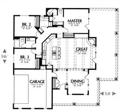 Plan 6621 floor+plan