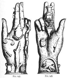MANO PANTEA In Rome this little hand is well known, and is called by everybody the Mano Pantea. The use of hand gestures giving blessing is an ancient motif in art. This particular gesture of the fingers is known as the mano pantea, which predates Christianity and can be seen in Pagan motifs to ward off evil eye, and Ancient Egyptian artifacts invoking parental protection