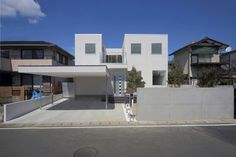 House K,©  Hiroshi Fujimoto/Studio Fuji