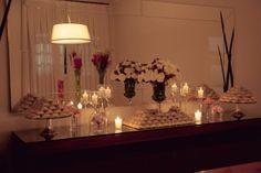 Festa Casamento Civil Residência