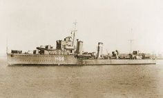 HMS Escort