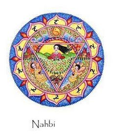 Solar Plexis Nahbi #3