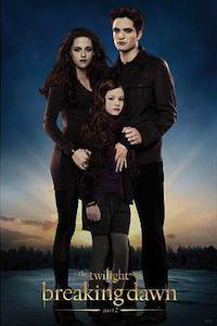 Twilight Breaking Dawn Movies