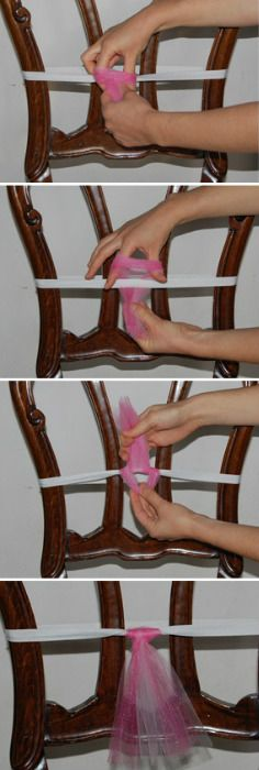 How to make a tutu for next Halloween!