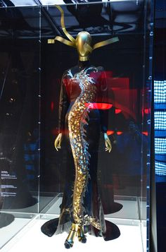 'China: Through The Looking Glass' Costume Institute Benefit Gala - Press Preview