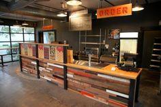 Bar / Counter Design