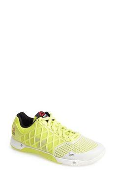 Reebok  CrossFit Nano 4.0  Training Shoe (Women)  dc2f37f00