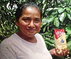 Finca Los Maderos — Farmers to 40