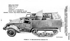 T48 Gun Motor Carriage 57mm