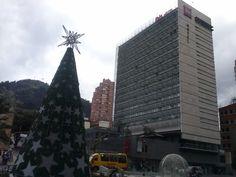 Hotel Ibis uno de nuestros aliados para nuestros pasajeros que disfrutan Bogota de manera diferente