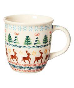 Pottery Avenue Caribou Coffee Mug Coffee Beans, Coffee Mugs, Caribou Coffee, Discount Coffee, How To Order Coffee, Starbucks, Dinnerware, Stoneware, Pottery
