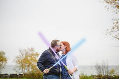A Star Wars Engagement on the Beach - Arynn Photography Beach Engagement, Engagement Pictures, Engagement Shoots, Wedding Pictures, Wedding Shoot, Dream Wedding, Wedding Ideas, Photography Poses, Wedding Photography