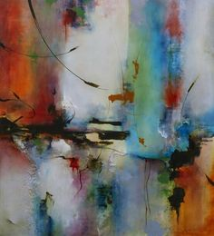 Kid Play, 50 x 45 at Patricia Rovzar Gallery by Joseph Maruska