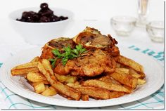 Tandoori Chicken, Pork, Ethnic Recipes, Blog, Diet, Kale Stir Fry, Blogging, Pork Chops