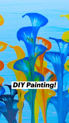 Art Painting Gallery, Diy Painting, Canvas Painting Designs, Painting Hacks, Cool Paintings, Canvas Paintings, Art Drawings Sketches Simple, Diy Canvas Art, Art Lessons