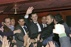 Syrians brush off Assad speech, fighting continues