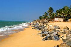 Picture - Ullal village near Mangalore, Karnataka, India. | PlanetWare