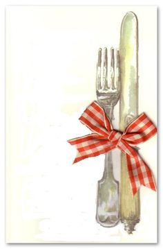1000 images about cartes de menus on pinterest chefs - Menus de noel a imprimer ...