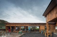 Gallery - Community Kitchen of Terras da Costa / ateliermob + Colectivo Warehouse - 1