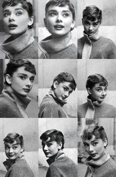 Audrey Hepburn Such a wonderful woman