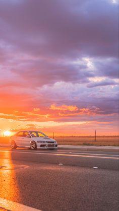 Wallpaper Carros, Jdm Wallpaper, Tuner Cars, Jdm Cars, Motosport, Mitsubishi Lancer Evolution, Japan Cars, Car Tuning, Instagram Story Ideas