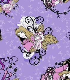 Disney Sleeping Beauty Custom Fleece Blankets by RolanisWonderland