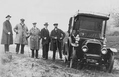 AGATHA CHRISTIE'S CAR 1926 | Flickr - Photo Sharing!