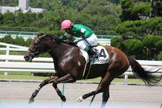 スリーアフロディテ(小倉) 2012-07-28