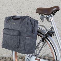 Sacoche vélo Camella 24.5L - New Looxs