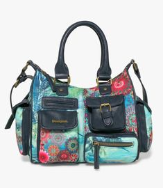 71X9EA2_4073 Desigual Bag London Mini Kotao