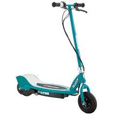 Electric E200 Scooter by Razor | eBeanstalk