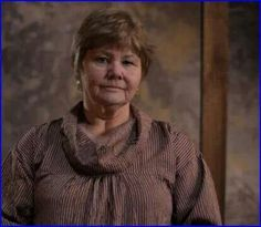 Annette Badland will play Mrs. Fitzgibbons in Starz' Outlander series