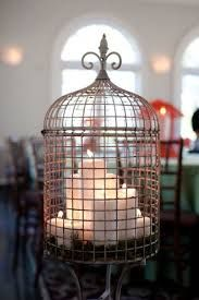 Image result for antique birdcage lighting