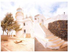 Le Phare Lighthouse, #Senegal