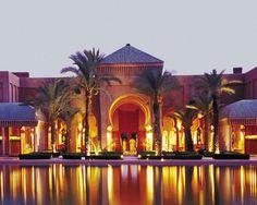 Luxury Riad Marrakesh #JetsetterCurator