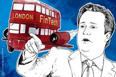 British PM David Cameron Selects Bitcoin Company for Asian Delegation
