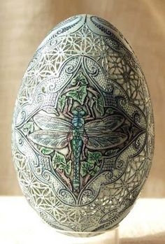 Easter Eggs Decoration | Photo Collection - Graphics Arts, Amazing Designs and more