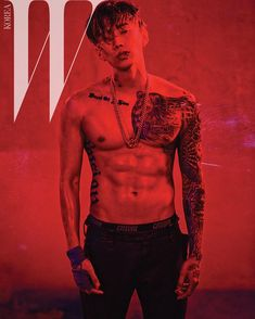 Jay Park Instagram Update February 23 2016 at 04:46PM