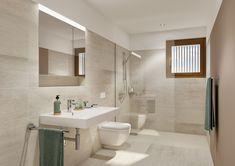 © STOMEO Visualisierungen - Zürich   www.stomeo.ch Bathroom Lighting, Bathtub, Mirror, Furniture, Home Decor, Architecture Visualization, Bathroom Remodeling, Kitchen Contemporary, Real Estates