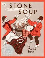 Stone Soup (The Feeding of the 5000)