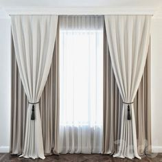 Blinds Ideas - CHECK THE PICTURE for Many DIY Window Treatments. 36972329 #windowtreatments #bedroomideas