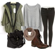 Comfy school outfits, trendy outfits for teens, lazy outfits, style outfits, Lazy Outfits, Trendy Outfits For Teens, Mode Outfits, Casual Outfits, Girl Outfits, School Outfits, Fashion Outfits, Fashion Clothes, Cute Easy Outfits For School
