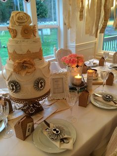We recently celebrated my Mom's birthday with a Jane Austen-themed party. Why a Jane Austen party? Mom is an AMAZING teacher, loves reading. Jane Austen, Victorian Party, Dream Wedding, Wedding Day, Pride And Prejudice, Birthday Parties, 30th Birthday, Birthday Ideas, Party Planning
