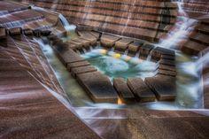 10 Hidden Gems of Fort Worth, Texas – Ft. Worth Water Gardens